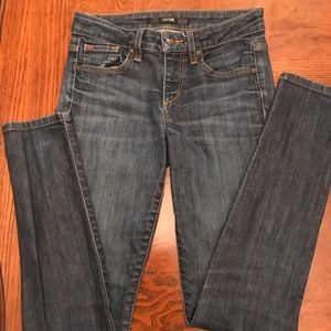 NWOT Joes Jeans The Skinny size 24